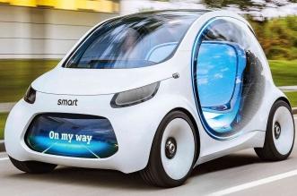 مصر تنتج سيارة كهربائية
