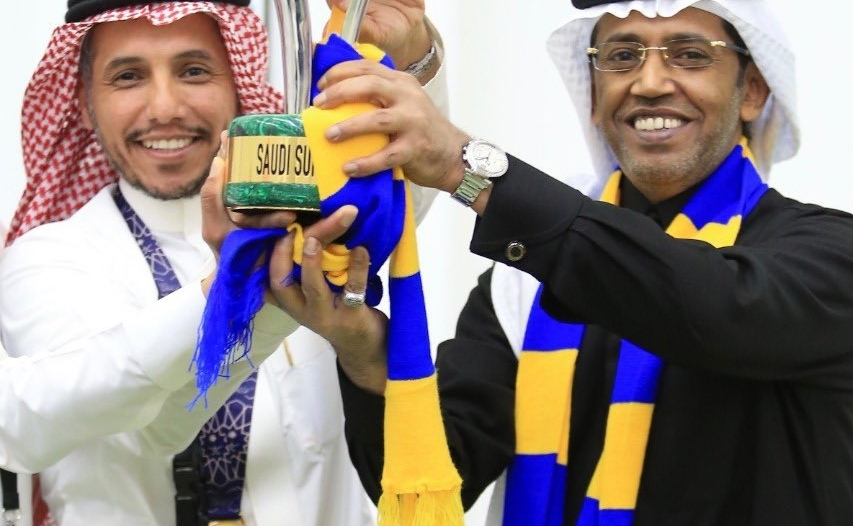 شرفي نصراوي يطلب عقد جمعية عمومية عاجلة