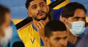 عبدالإله العمري مستمر مع النصر لـ3 سنوات