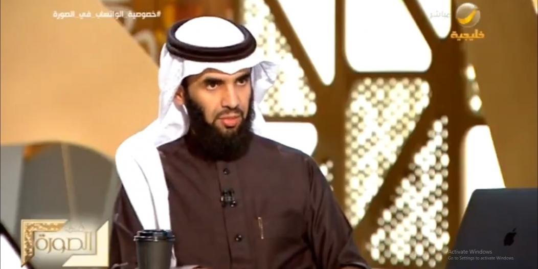 عبدالعزيز الحمادي: أي شيء يتم كتابته في تيك توك يتم نسخه تلقائيًّا