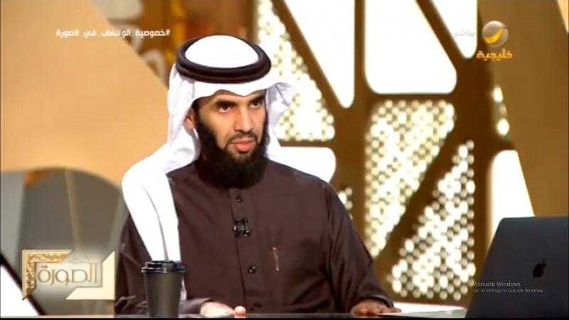 عبدالعزيز الحمادي: أي شيء يتم كتابته في تيك توك يتم نسخه تلقائيًّا - المواطن