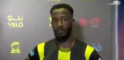 فهد المولد يسخر من لاعبي أبها بتصريح مثير بعد خسارة الاتحاد