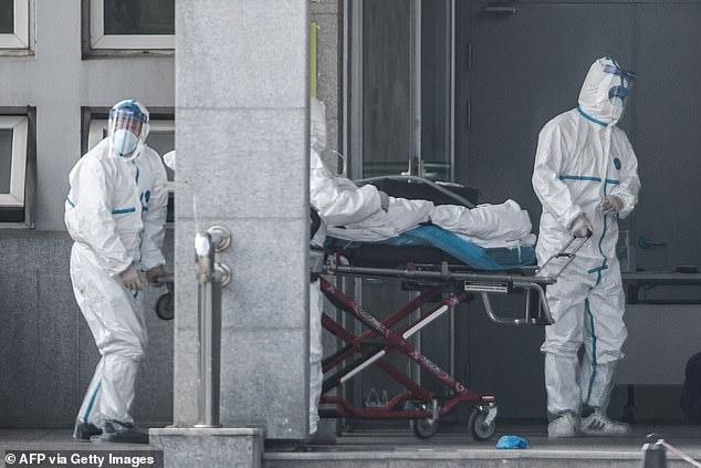 الصحة العالمية تعلن غدًا تقريرها حول منشأ فيروس كورونا