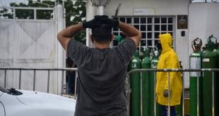 فيديو.. كارثة تحل بمستشفيات البرازيل تتسبب في مذبحة