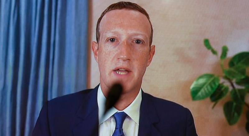 فيسبوك يضع استثناءً لإحدى مميزاته بسبب الانتخابات الأمريكية (1)