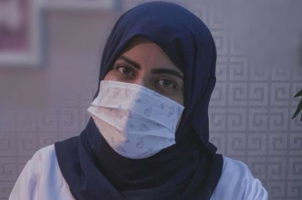 قصة ممرضة أنقذت طفلتين من الموت على شاطئ بيش - المواطن