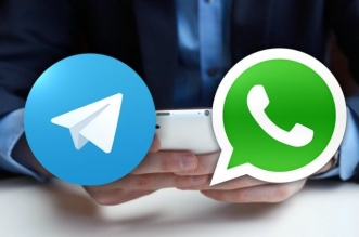 تليغرام يكشف تحديثات مهمة لمنافسة WhatsApp