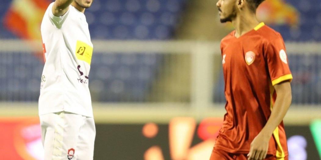 الرائد وضمك أصحاب أسرع أهداف دوري محمد بن سلمان