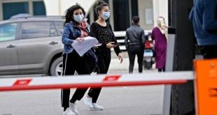 طوارئ صحية وحظر تجول تام في لبنان
