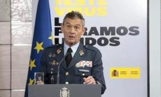 لقاح كورونا يطيح برئيس أركان الجيش الإسباني من منصبه - المواطن