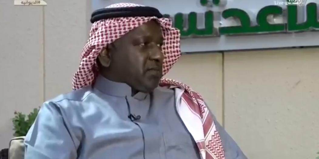 ماجد عبدالله عن حمدالله: تراخي الإدارة والمدرب سبب تراجعه