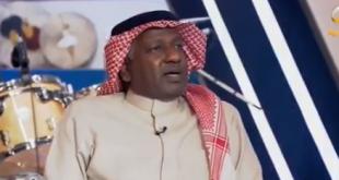 ماجد عبدالله: ما أحب لقب الأسطورة ولم أعشق إلا النصر