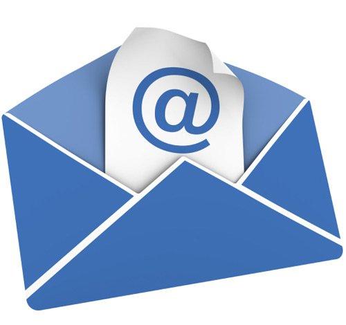 ماهو البريد الالكتروني وكلمة المرور