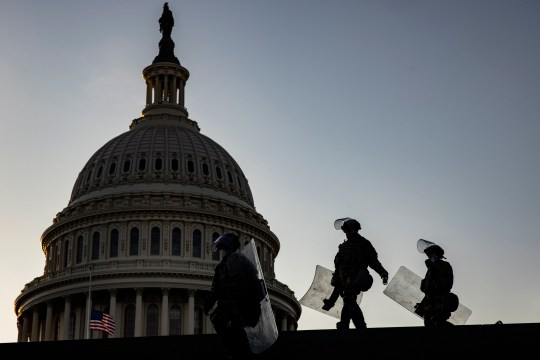 ما هي الخطوة المقبلة بعد اتهام ترامب من قِبل مجلس النواب الأميركي ؟ - المواطن