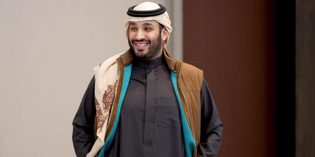 جاكيت محمد بن سلمان نفد من المتجر بعد إقبال غير مسبوق على شرائه