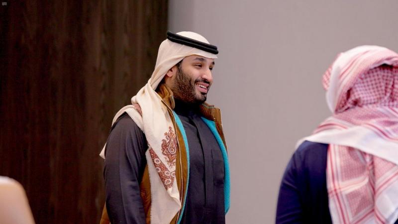 جاكيت محمد بن سلمان نفد من المتجر بعد إقبال غير مسبوق على شرائه - المواطن