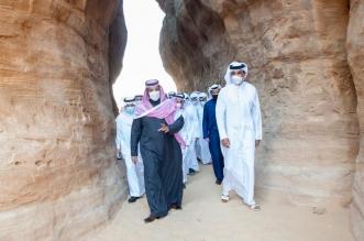 علاقات محمد بن سلمان المميزة بقادة الخليج تعزز التكامل ومواجهة التحديات - المواطن