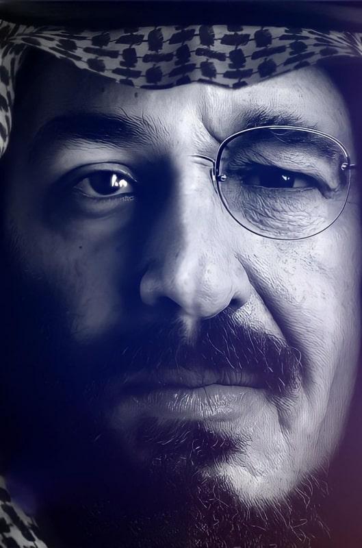 تركي آل الشيخ ينشر صورة لـ محمد بن سلمان : شبيه جده - المواطن