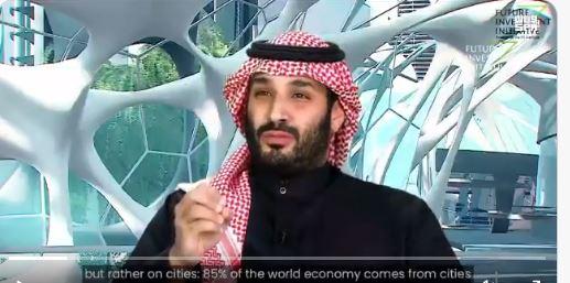 محمد بن سلمان : هناك طروحات لأسهم أرامكو في السنوات المقبلة