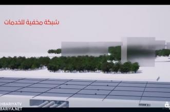 ذا لاين ستوفر 380 ألف فرصة عمل وتضيف 180 مليار ريال للناتج المحلي - المواطن