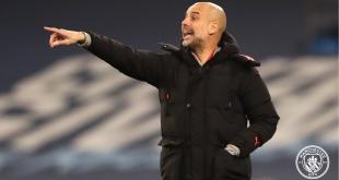 مدرب مانشستر سيتي يُعلق على مقارنة فودين بـ دي بروين