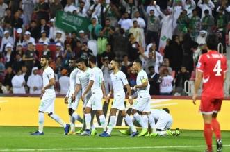 منتخب السعودية في كأس آسيا