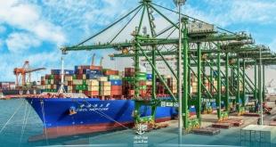 ميناء الملك عبدالعزيز: وصول 27 حاوية من ميناء حمد القطري