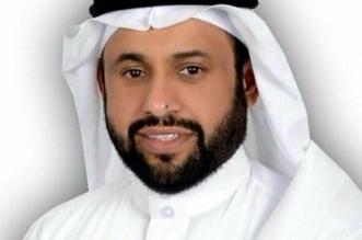 ناصر الشلعان وكيلًا لوزارة التعليم للشؤون المدرسية - المواطن