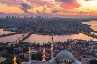 هجوم مسلح على 3 روس في إسطنبول (2)