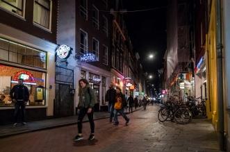هولندا تفرض حظر تجول لأول مرة بسبب كورونا - المواطن