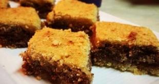 وصفة حلوى الدحدح