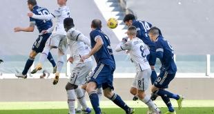 يوفنتوس يتجاوز بولونيا في الدوري الإيطالي