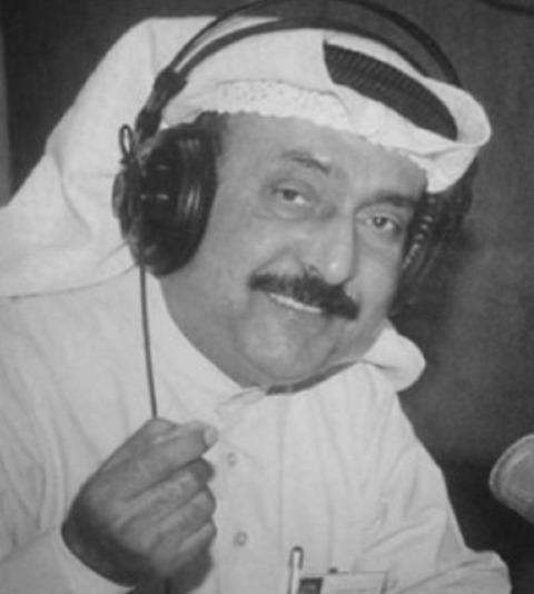 وفاة الإعلامي الكويتي حسين ملا المتروك - المواطن