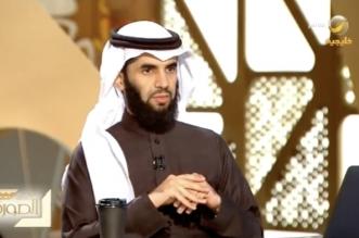 عبدالعزيز الحمادي: معلومات المستخدم قد يتم بيعها كسلعة - المواطن
