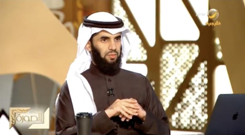 عبدالعزيز الحمادي: معلومات المستخدم قد يتم بيعها كسلعة
