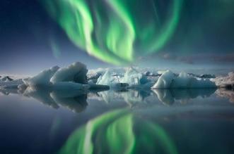 ظاهرة الشفق القطبي