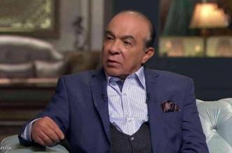 وفاة الفنان المصري هادي الجيار بعد إصابته بـ كورونا - المواطن