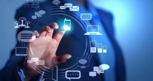 حجم إنفاق تقنية المعلومات في السعودية 11 مليار دولار في 2021