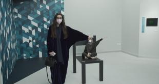 شاهد بالصور.. متحف الغموض يحطّ رحاله في الرياض