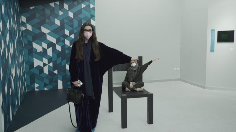 شاهد بالصور.. متحف الغموض يحطّ رحاله في الرياض - المواطن