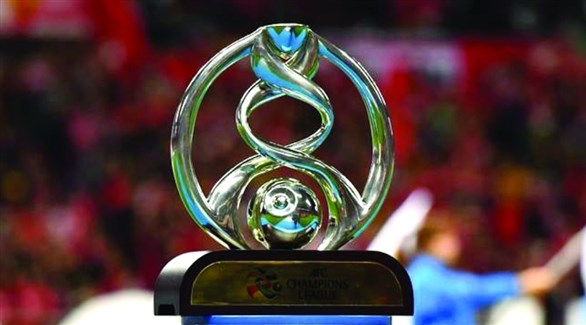 شرط تغيير موعد مباريات دوري أبطال آسيا بـ رمضان