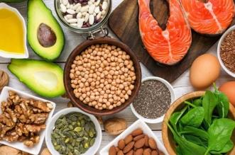 10 أطعمة تمنحك مزيدًا من الطاقة في يومك أبرزها الشوفان (4)
