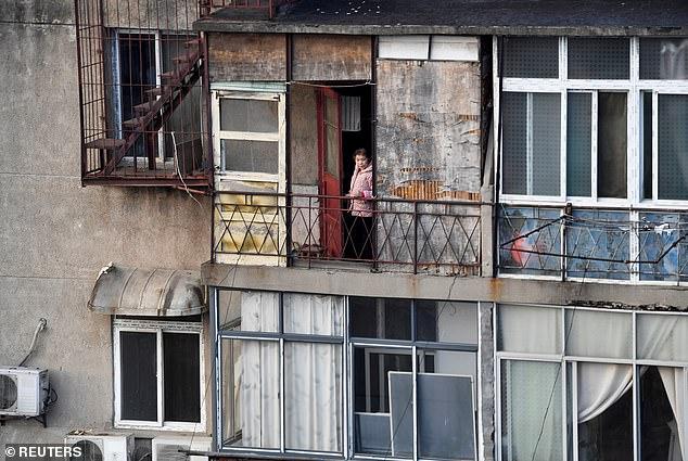 فيروس كورونا ينتشر في صمت في مدينة ووهان الصينية