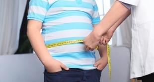 الأطفال الذين يعانون زيادة الوزن أكثر عرضة للإصابة بمشاكل صحية عقلية