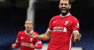 محمد صلاح يريد البقاء في ليفربول