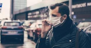 المدخنون الشرهون الأكثر عرضة للإصابة بفيروس كورونا
