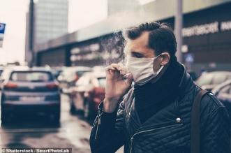 المدخنون وفيروس كورونا
