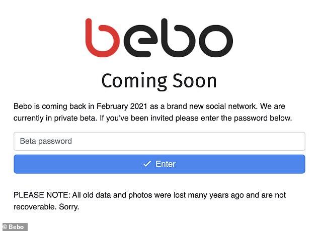 ما هو تطبيق بيبو الذي سيعود في فبراير المقبل؟