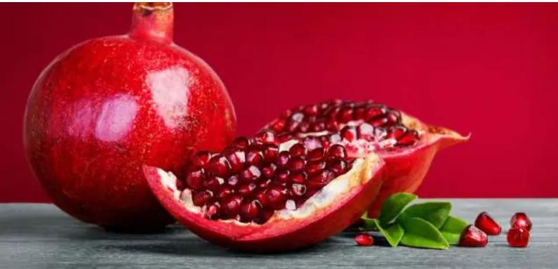 مفعول سحري لعصير الرمان ضد مرض السكري