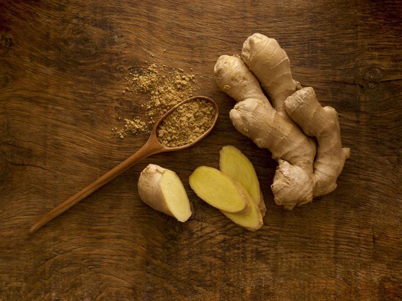 5 أطعمة خارقة تساعد في علاج التهاب الحلق (2)